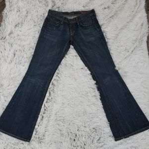 C of H by Jerome Dahan Jeans SZ 24